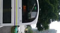 香港风光,元朗一天水围巴士隨手拍