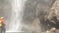 魔鬼峡谷瀑降