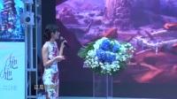 现场: 徐立功遥祝铁马影业成立 四大原创项目宣布启动
