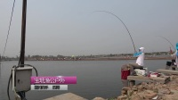 威海战队花园狂飞大鲤--游玩江湖