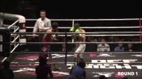 邹市明新对手 木村翔 Sho Komura vs Wisitsak Saiwea