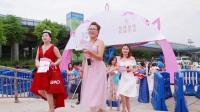 6月18号麦吉丽三周年欢妞战队视频