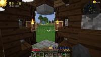 【米洛】牧场物语农场生活丨EP 9 NPC集体罢工!?丨Minecraft 我的世界