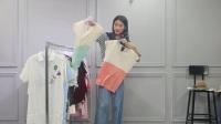 6月23日 杭州越秀服饰(走份小衫)仅1份 50件 680元【注:不包邮】
