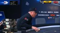 德州扑克:KK-88樊涛88逆袭03