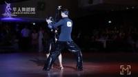 2017年WDC世界体育舞蹈公开赛(曼海姆站)缅甸万丰国际老百胜决赛SOLO恰恰古堃玄 孙晨红