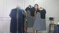 6月23日 杭州越秀服饰(连衣裙系列)多份 50件 1600元【注:不包邮】