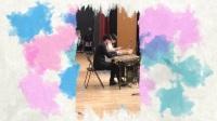 中国音乐学院2017届扬琴专业毕业生视频