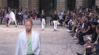 Berluti Men S/S 2018 Fashion Show