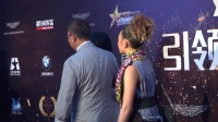 现场:好莱坞直通车之夜上海举办 助力中国优秀电影走向国际