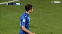 Italy U21 1-0 Germany U21