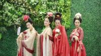 【印季活动】2017海上丝绸之路汉服文化体验之旅,印季舞蹈的姑娘们惊艳展示中国汉服之美!