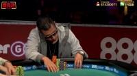 【德州扑克】WSOP2017第16项赛事1500美元决赛06