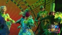 现场:《魔法坏女巫》广州热演 殿堂级音乐剧震撼登场