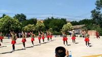 胡张广场舞~水兵舞