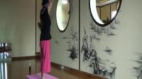 内经瑜伽调理课堂--小腿疗健脾减肥