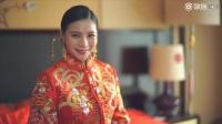 秦凯何姿大婚美薇亭# 秦凯原创婚礼惊喜歌曲《在一起的幸福》