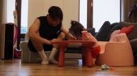 港台:修杰楷为贾静雯结扎 在家当奶爸与咘咘动歪脑筋