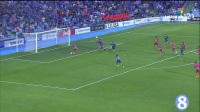 Highlights Getafe CF vs CD Tenerife