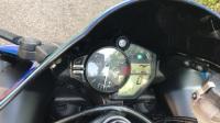 欢欢机车 09年欧版 纪念款R1 车况免检四缸平衡机油OK
