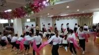 古典舞~汶上县九班舞蹈