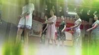 20170625永州诗画旗袍会:旗袍走秀练习随拍