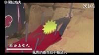 致敬青春,火影忍者5大动感人瞬间,看一次感动一次!