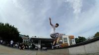 2017年江门滑板日