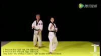 跆拳道品势第四章