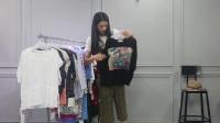 6月26日 杭州越秀服饰(走份杂款)仅1份 50件 850元【注:不包邮】