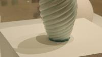 SIVA2017工艺美术毕业生作品展在朵云轩艺术中心美术馆盛大开幕