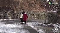 旅行遇到的日本情侣 女生好美