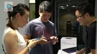 一加5手机线下体验会上海站