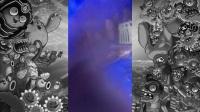 【奥尼玛】Vlog EP1 海洋世界里面各种生物