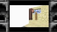 Minecraft动画-僵尸入侵