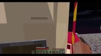 minecraft1.11.2纯净联机生存EP3: 羊驼一种呆萌的动物
