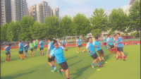 山东足协滕州E级足球教练员培训班