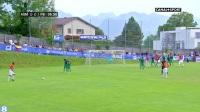 VIDEO Monaco 1 - 1 Fenerbahce