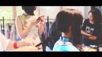 中国旗袍-龙凤堂文化传媒