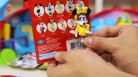 米奇妙妙屋 米妮时代版惊喜袋分享 迪士尼玩具