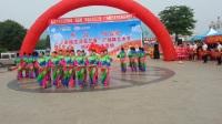 忻州广电炫靓金秋艺术团(杨柳青)体育场表演