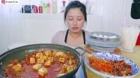 [ KEEMI ] 自制麻婆豆腐