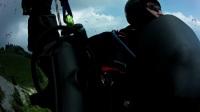2017FAI世界滑翔伞锦标赛 飞行剪辑
