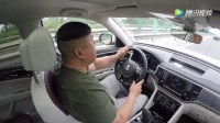 【胖哥长测】大众途昂 第2集 不错的动力却有着糟糕的舒适性 40万的SUV搭配这样的悬挂?