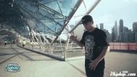 【vhiphop.com】Hozin 新加坡 Popping Solo