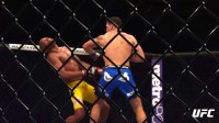 UFC on FOX 25 当绝处求生的魏德曼遇上正要大展宏图的盖斯特鲁姆