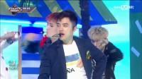 【风车·韩语】EXO回归舞台《Ko Ko Bop》M!Countdown现场版