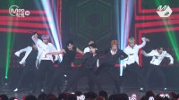 【M2】170720 M! COUNTDOWN EXO The Eve 直拍