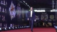 港台:蔡依林两截式套装超性感 李荣浩自弹自唱让人疯狂