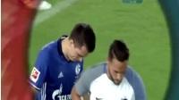 Inter Milan vs Schalke 04 1-1